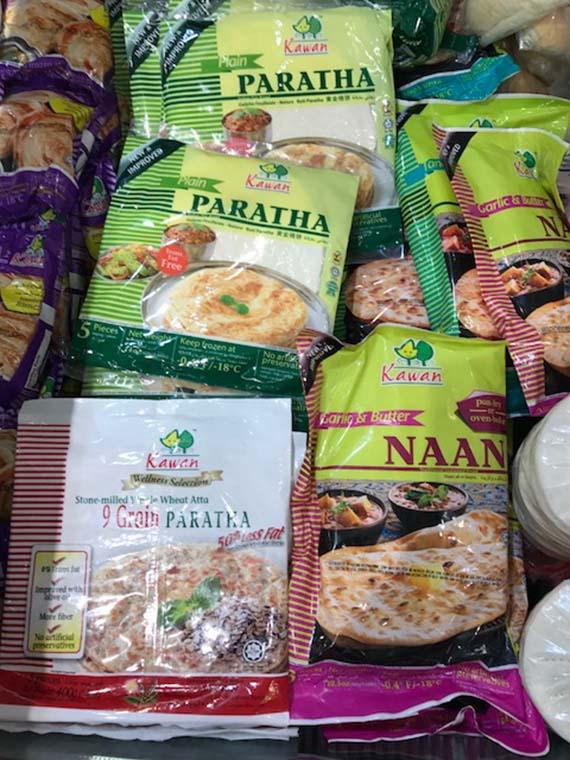 Naan Bread (1)