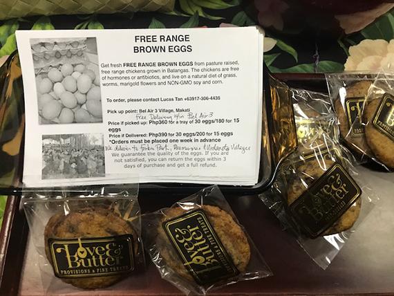 Organic brown eggs (1)