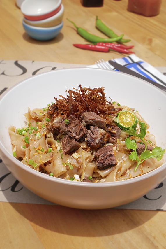 Pancit - Kansi Rice Noodles