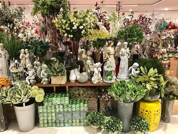 Rustan's Flower Shop Xmas 2017 (1)