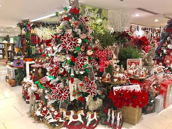 Rustan's Flower Shop Xmas 2017 (18)