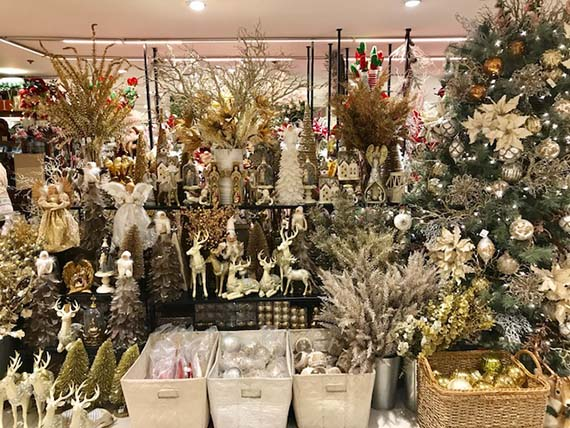 Rustan's Flower Shop Xmas 2017 (24)