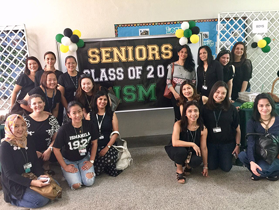Senior Spirit Event (1)