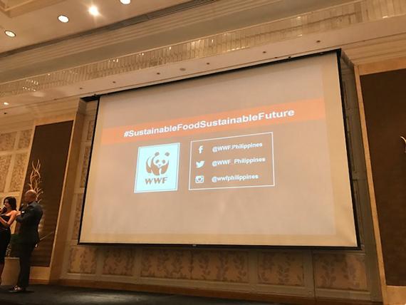WWF Sustainable Food Sustainable Future Benefit Dinner (26)