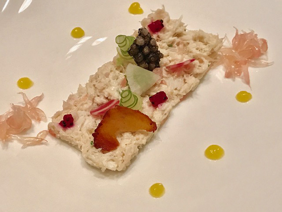 WWF Sustainable Food Sustainable Future Benefit Dinner (4)