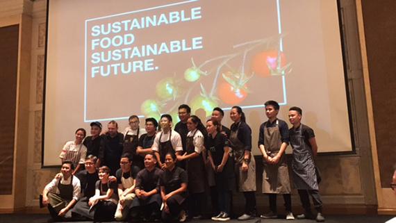 WWF Sustainable Food Sustainable Future Benefit Dinner (40)