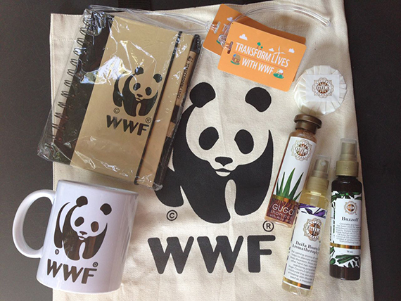 WWF Sustainable Food Sustainable Future Benefit Dinner
