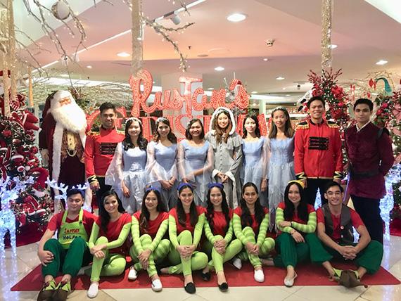 65th Rustan's Christmas (57)