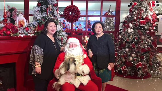 65th Rustan's Christmas (64)