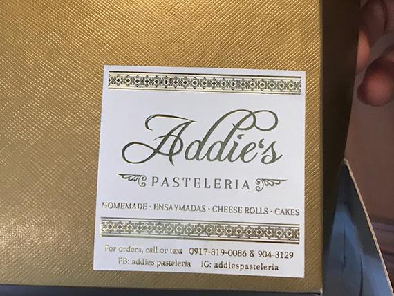 Addie's Patisserie (2)