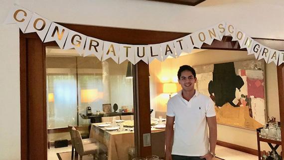 Congratulations Ramon (1)