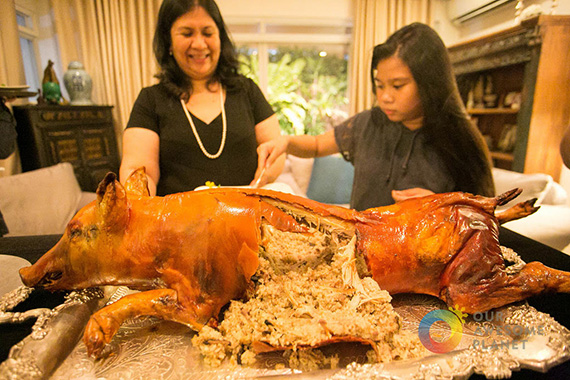 Cross Cultures Brings The Philippines' Lechon Diva To Singapore! (Nov 6 & 7) (1)