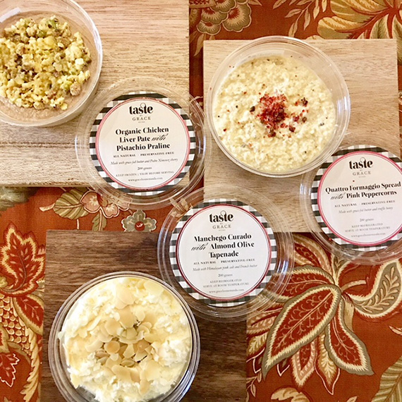 Dips and Jam by Grace Home (10)
