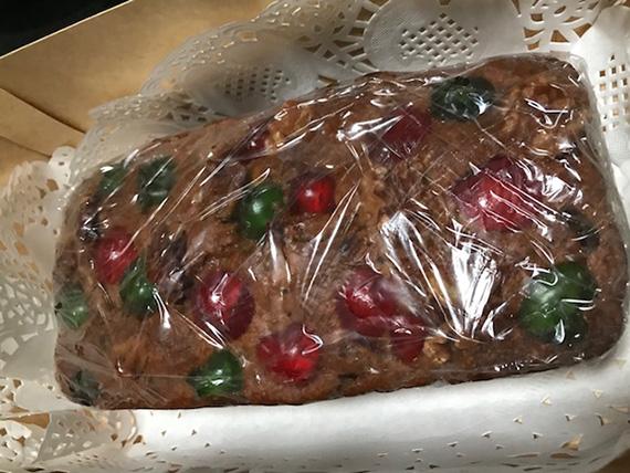 Fruitcake by the Bandana Baker (3)