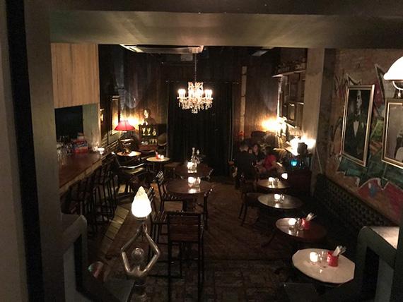 Hotel Bar (1)