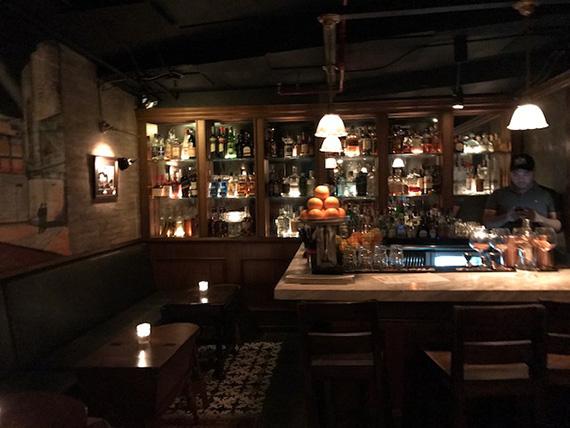 Hotel Bar (2)