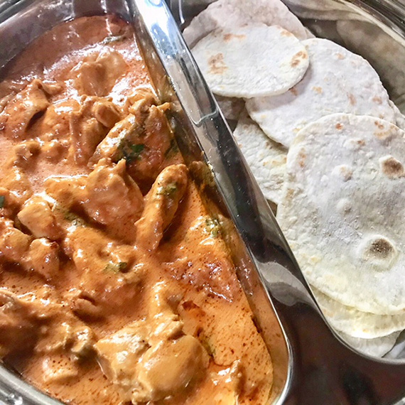Indian Sunday Family Lunch (11)