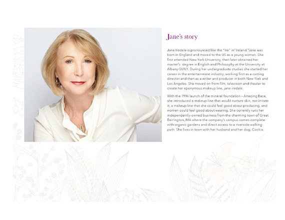 Jane Iredale Naturally Glow Collection (5)