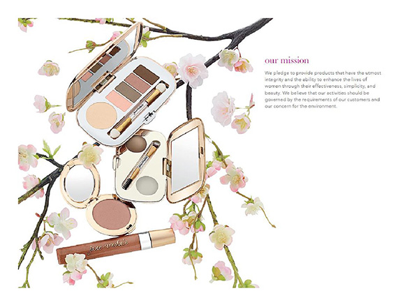 Jane Iredale Naturally Glow Collection (6)