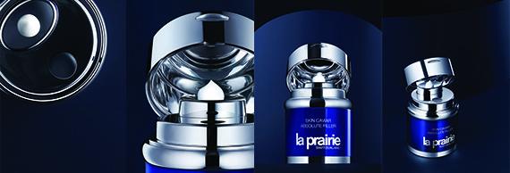 La Prairie Announces Partnership with Art Basel (2)