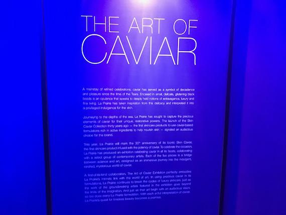 La Prairie The Art of Caviar (3)
