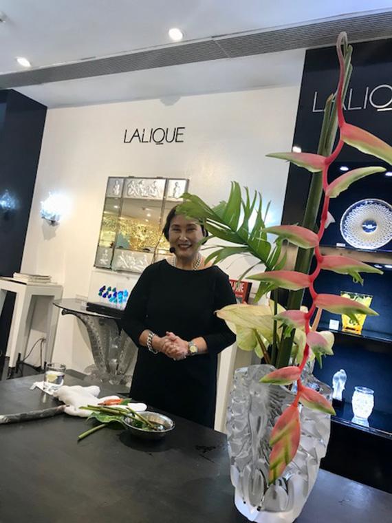 Lalique and Ikebana (14)