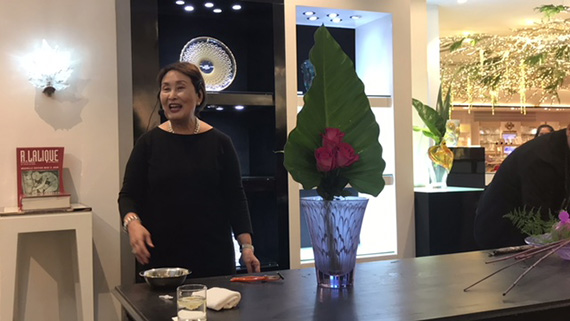 Lalique and Ikebana (17)