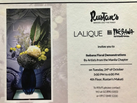 Lalique and Ikebana (18)