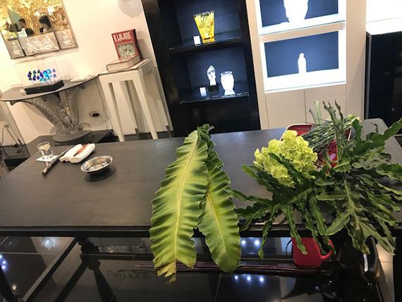 Lalique and Ikebana (3)