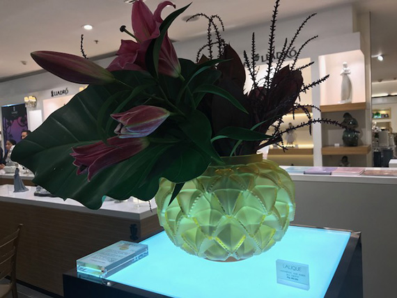 Lalique and Ikebana (5)