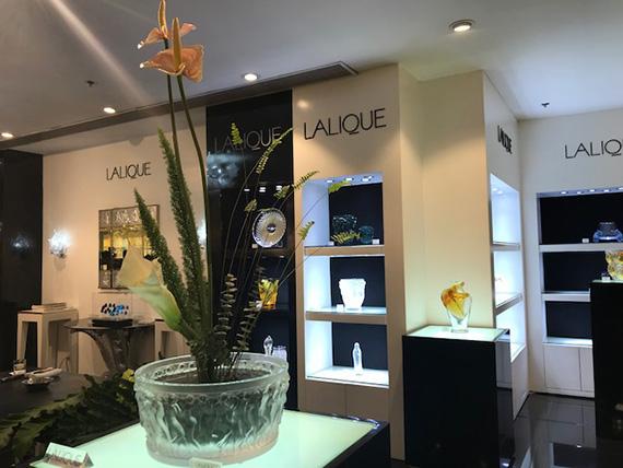 Lalique and Ikebana (7)