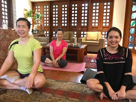 Meditation (2)