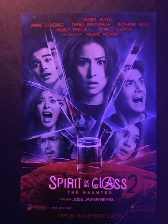 Spirit of the Glass (3)