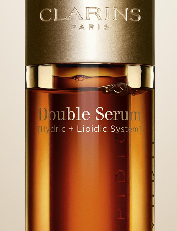 The New Clarins Double Serum (1)