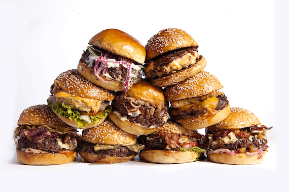 8Cuts Burgers