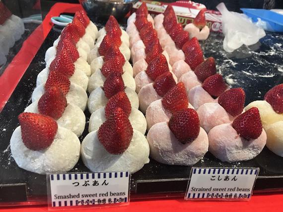 Ameyoko street market (11)