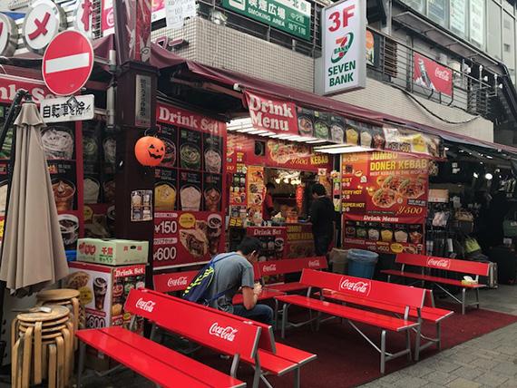 Ameyoko street market (16)