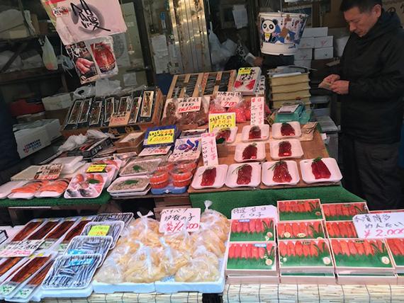 Ameyoko street market (19)