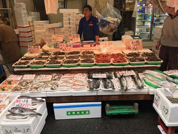 Ameyoko street market (22)