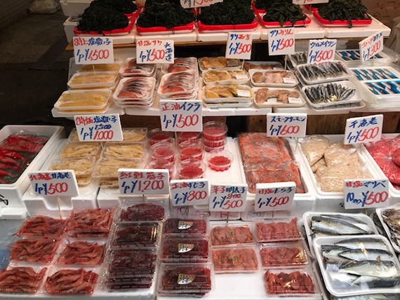 Ameyoko street market (25)