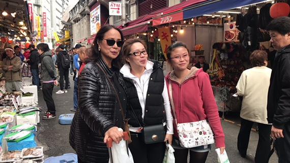 Ameyoko street market (26)