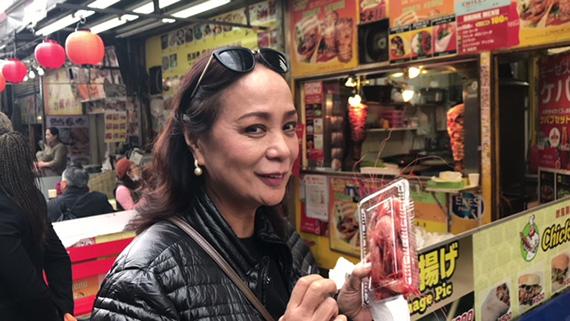 Ameyoko street market (28)