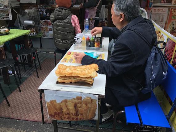 Ameyoko street market (30)