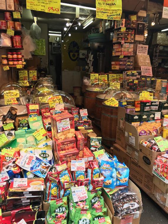 Ameyoko street market (41)