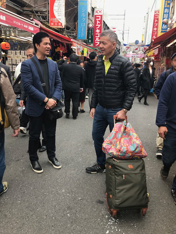 Ameyoko street market (42)