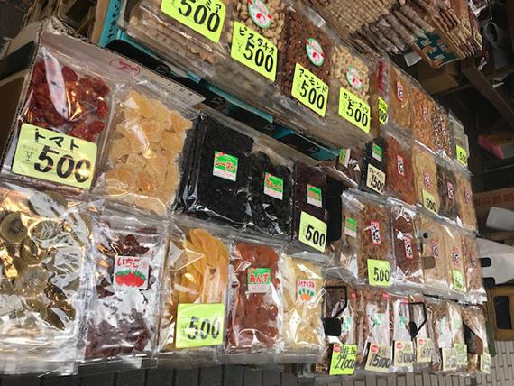 Ameyoko street market (5)