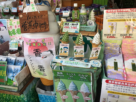 Ameyoko street market (511)