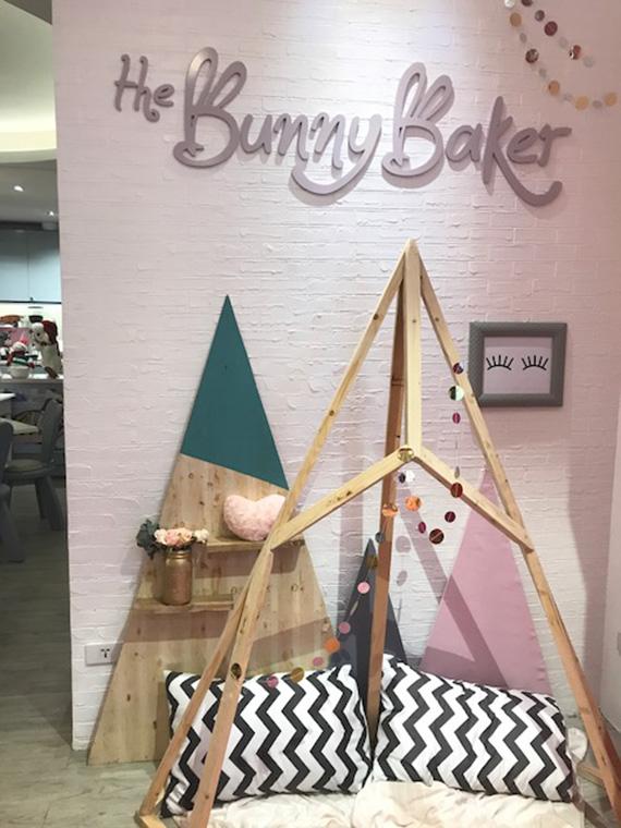 Aria's Xmas Party at the Bunny Baker (15)