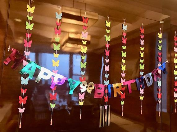 Birthday Breakfast at the Executive club (4)