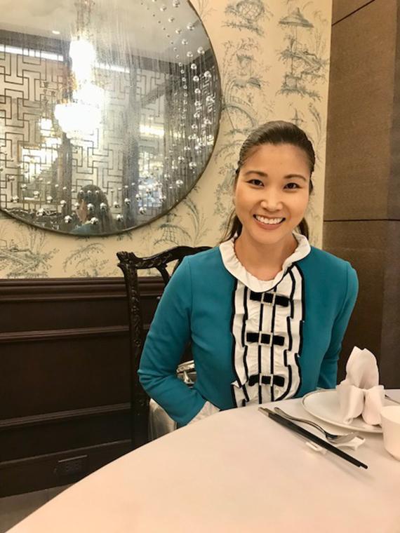 Celebrating Leah at Xiu (42)